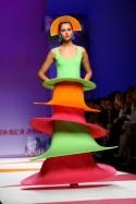Agatha Ruiz De La Prada - MFW Womenswear Spring/Summer 2009