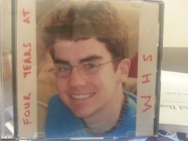 Brennan's High School Graduation Album