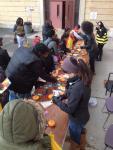 Treat Street PumpkinCompetition